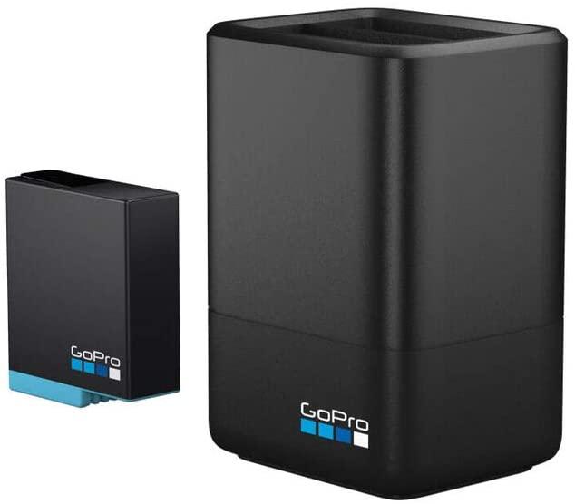 Batería y cargador GoPro Hero 8 Black